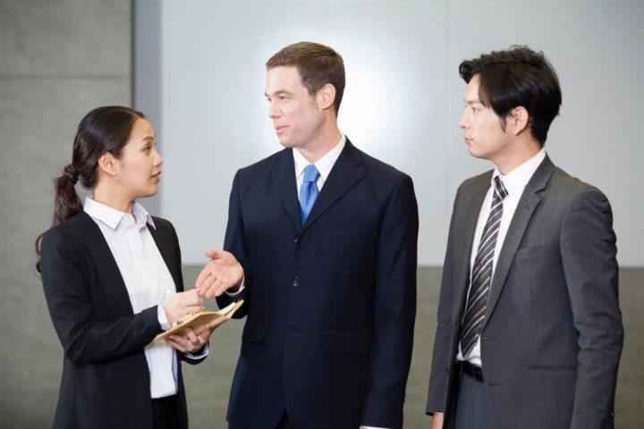 Japanese/English Bilingual Interpreter and Translator at